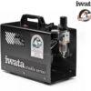 Компрессор Iwata Power Jet Lite IS-925 6990