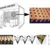 Картонный лабиринтный фильтр Andreae 10м x 0,9м 7105