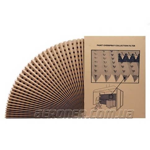 Картонный фильтр Volz Filters Sepa Paint 10 x 1м