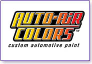 Краски для аэрографии Auto Air Colors