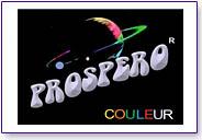 Краски для аэрографии Prospero