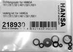 Прокладки универсальные Hansa 218930