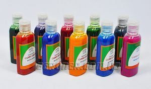 Краски AB Sector Candy Acryl mini