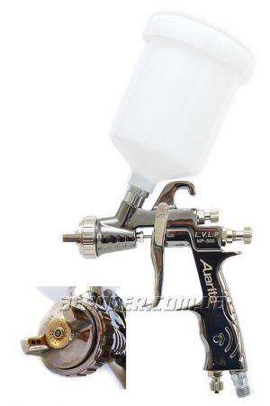 Auarita MP-500 LVLP