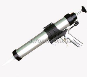 Пневмо пистолет для герметика AirPro CG2032M-13