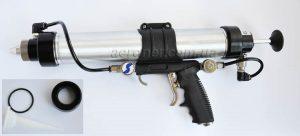 Пневмопистолет для герметика AirPro CG2033M-13