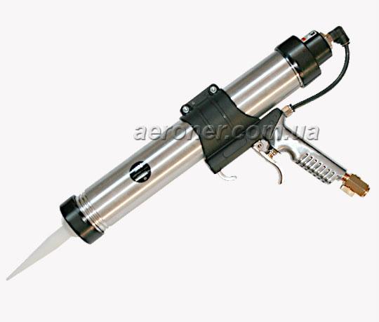 Пневмо пистолет для герметика AirPro CG203MAS-13
