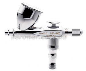 Аэрограф Iwata Revolution Mini Line HP-M2