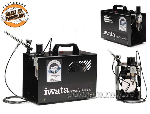 Iwata Smart Jet Pro IS-875