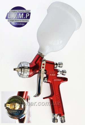 ITALCO LM-929 LVMP (GTI Pro)