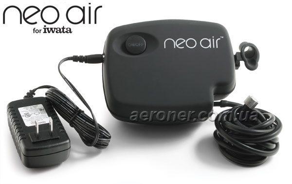 Iwata NEO Air