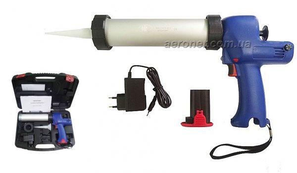 Аккумуляторный пистолет для герметика Airpro G11