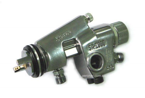 Автоматический краскопульт Star Evo-T-SA-2000