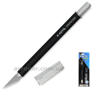 Нож X-ACTO Gripster
