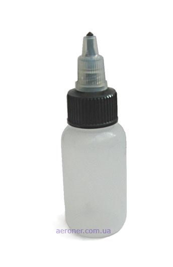 Бутылка для краски