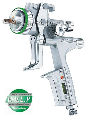 Italco H-5000 HVLP Digital