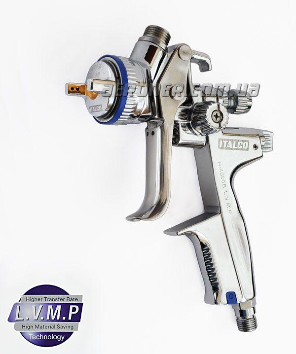 Italco H-4000 B LVMP
