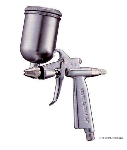 Миникраскопульт Iwata RG-3L