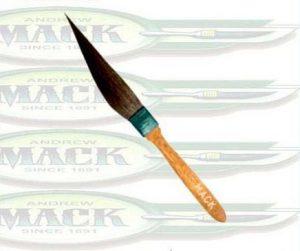Кисть для пинстрайпинга Mack 10-000