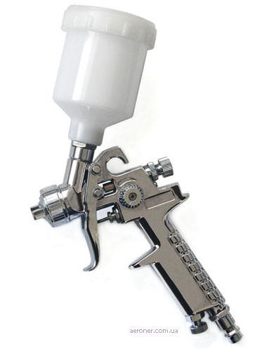 Краскопульт Mini H2000