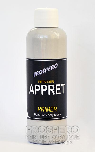 Грунт акриловый Prospero