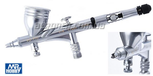Mr.Air Brush Custom 0.18 PS-770