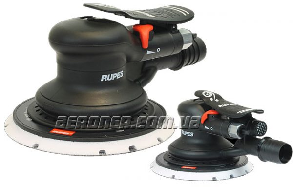 Rupes RH356A SKORPIO III