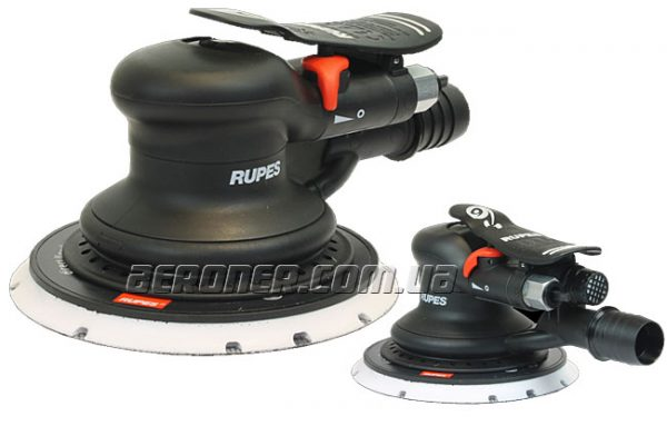 Rupes RH359A SKORPIO III